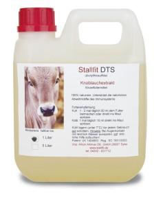 STALLFIT DTS KUH Nahrungsergänzungsmittel, enthält stabilisiertes Allicin