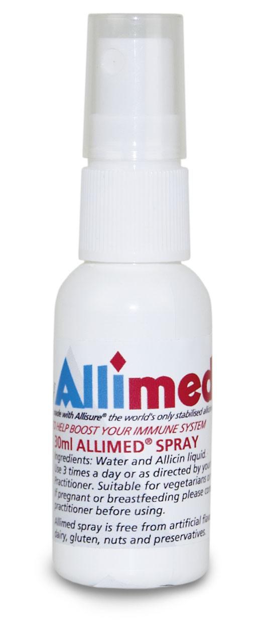 Allimed Spray 30 ml