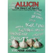 Buch  ALLICIN-The Heart of Garlic