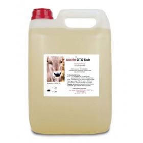 Stallfit DTS Kuh Tierfuttermittel, 5 Liter
