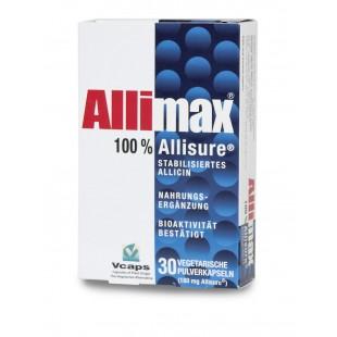 Allimax30 Kapseln - das Original